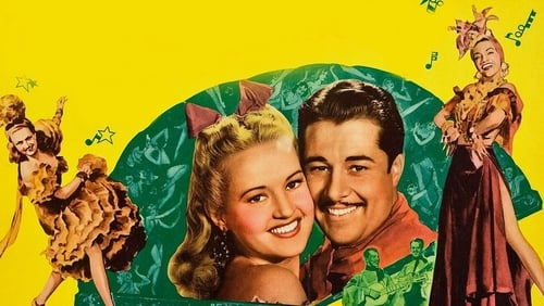 Galopp ins Glück (1940)